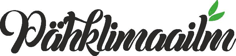 Pähklimaailm Logo